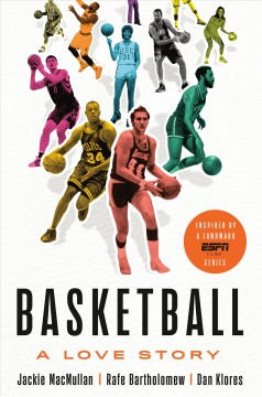 Basketball : a love story cover image
