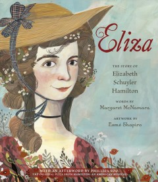 Eliza : the story of Elizabeth Schuyler Hamilton cover image