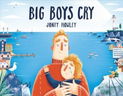Big boys cry cover image
