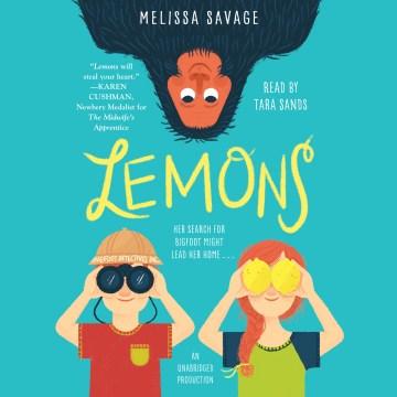Lemons cover image