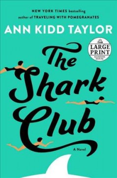 The shark club cover image