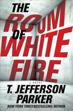 The room of white fire cover image