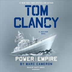 Tom Clancy Power and empire cover image