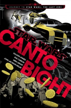 Star wars, Canto Bight cover image