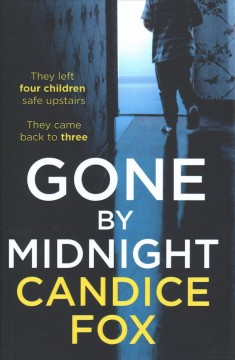 Gone by midnight cover image
