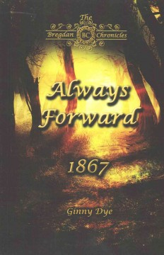 Always forward, January - October 1867 cover image