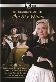 Secrets of the six wives cover image