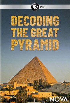 Decoding the Great Pyramid cover image