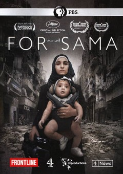 For Sama cover image