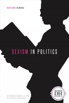 Sexism in politics cover image