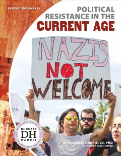 Political resistance in the current age cover image