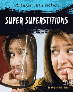 Super superstitions cover image