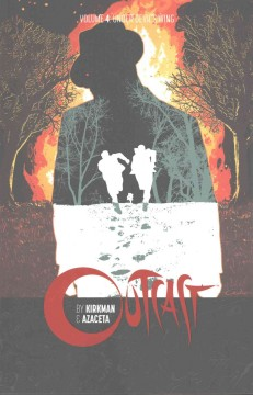 Outcast. Volume 4 : Under Devil's wing cover image