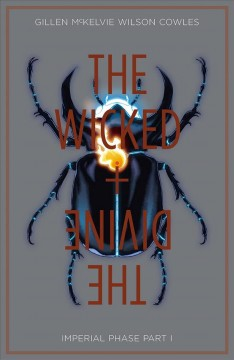 The wicked + the divine. 5, Part 1 / Imperial phase cover image