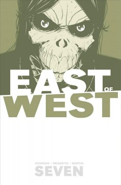 East of West. 7 cover image