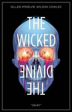 """The wicked + the divine. 9, """"OKAY"""" cover image"""