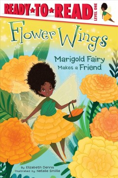 Marigold Fairy makes a friend cover image