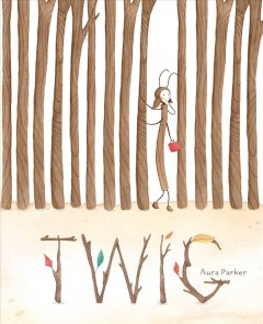 Twig cover image