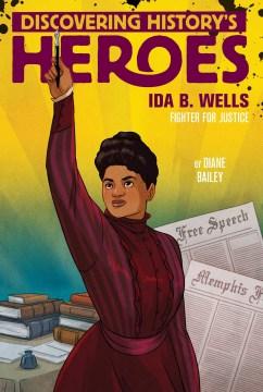 Ida B. Wells cover image