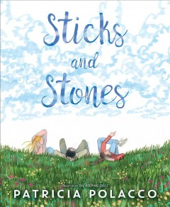 Sticks and Stones cover image