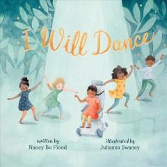 I will dance cover image