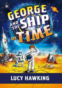 George and the ship of time cover image
