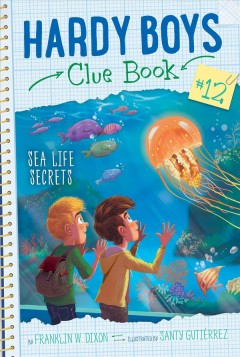 Sea life secrets cover image