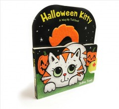 Halloween Kitty cover image