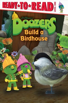 Doozers build a birdhouse cover image