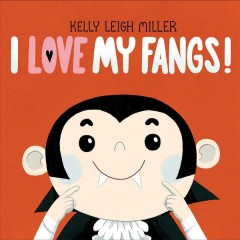I love my fangs! cover image