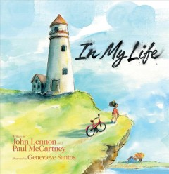In my life cover image