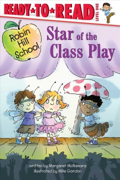 Star of the class play cover image