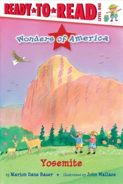 Yosemite cover image