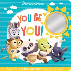 You be you! cover image
