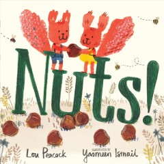 Nuts! cover image