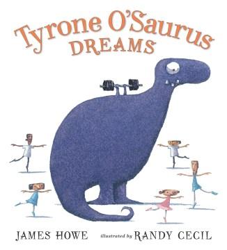 Tyrone O'Saurus dreams cover image