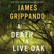 A death in Live Oak cover image