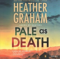 Pale as death cover image