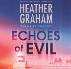 Echoes of evil cover image