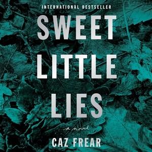 Sweet little lies a novel cover image