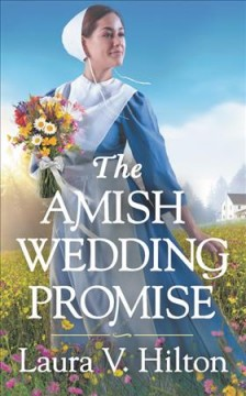 The Amish wedding promise cover image