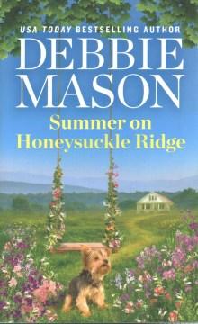 Summer on Honeysuckle Ridge cover image