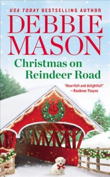 Christmas on Reindeer Road cover image