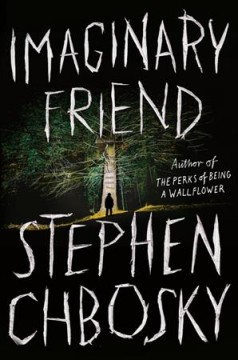Imaginary friend cover image