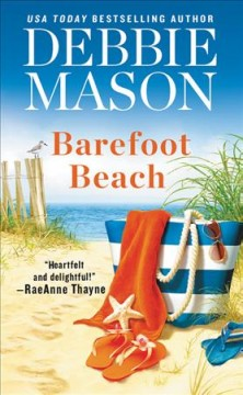 Barefoot beach cover image