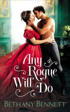 Any rogue will do cover image