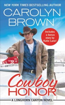 Cowboy honor cover image