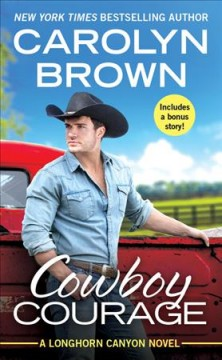 Cowboy courage cover image