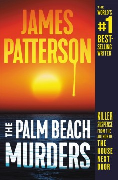 The Palm Beach murders : thrillers cover image