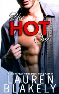 The hot one cover image